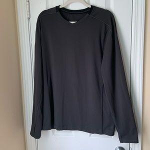 Lululemon V-neck Long sleeve shirt